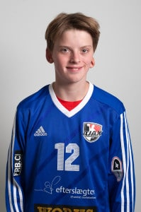 U14D2 Sylvester Salskov Ginderskov 16-17