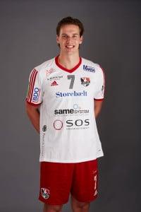 HS1 Oliver Pedersen 16-17 AJAX_65A9018