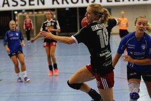 Christina Krogshede