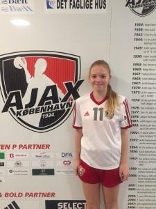 U12P1 Nicoline Andreasen 16-17