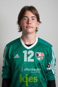U14D1 Emil Welms 16-17
