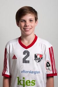 U14D1 Simon Vangdrup16-17