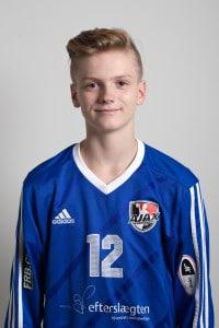 U14D3 Andreas Baage 16-17