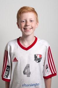U14D3 Axel Andersen 16-17
