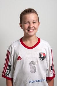 U14D3 Magnus Gammelgaard 16-17
