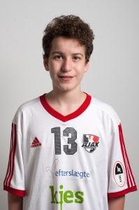 U14D3 Sami Sellam 16-17