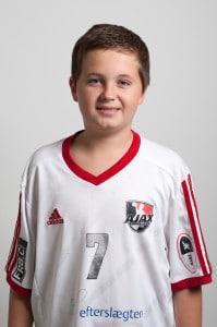 U14D3 Samuel Botansky 16-17
