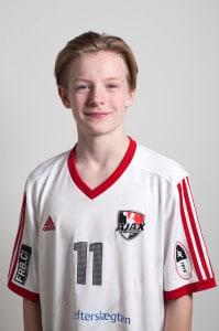 U14D3 William Badeby 16-17