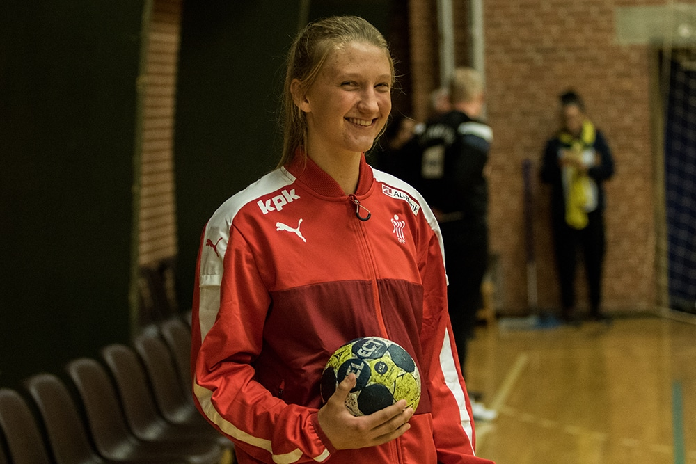 Stine Eiberg Jørgensen