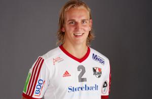 Tobias Jørgsensen