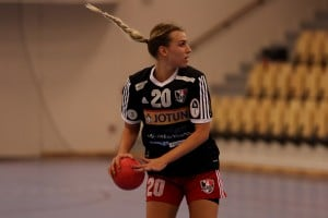 Cecilie Woller