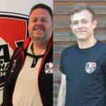 Thomas Knudsen tiltræder på assistent på U19 drenge