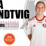 Ajax København forlænger med topscorerlistens nummer 14