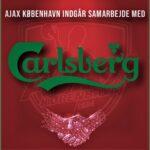 Ajax København & Carlsberg indgår samarbejde