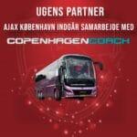 Ugens Partner – Copenhagen Coach
