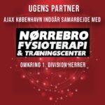 Ugens Partner – Nørrebro Fysioterapi & Træningscenter