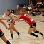 Ligadamerne tager imod Team Esbjerg