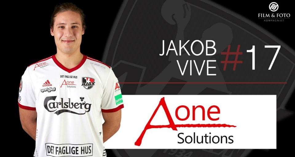 17 - Jakob Vive