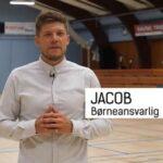 Jacob Just Mikkelsen stopper i Ajax København