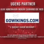Nyt Partnerskab – GoWikings.com