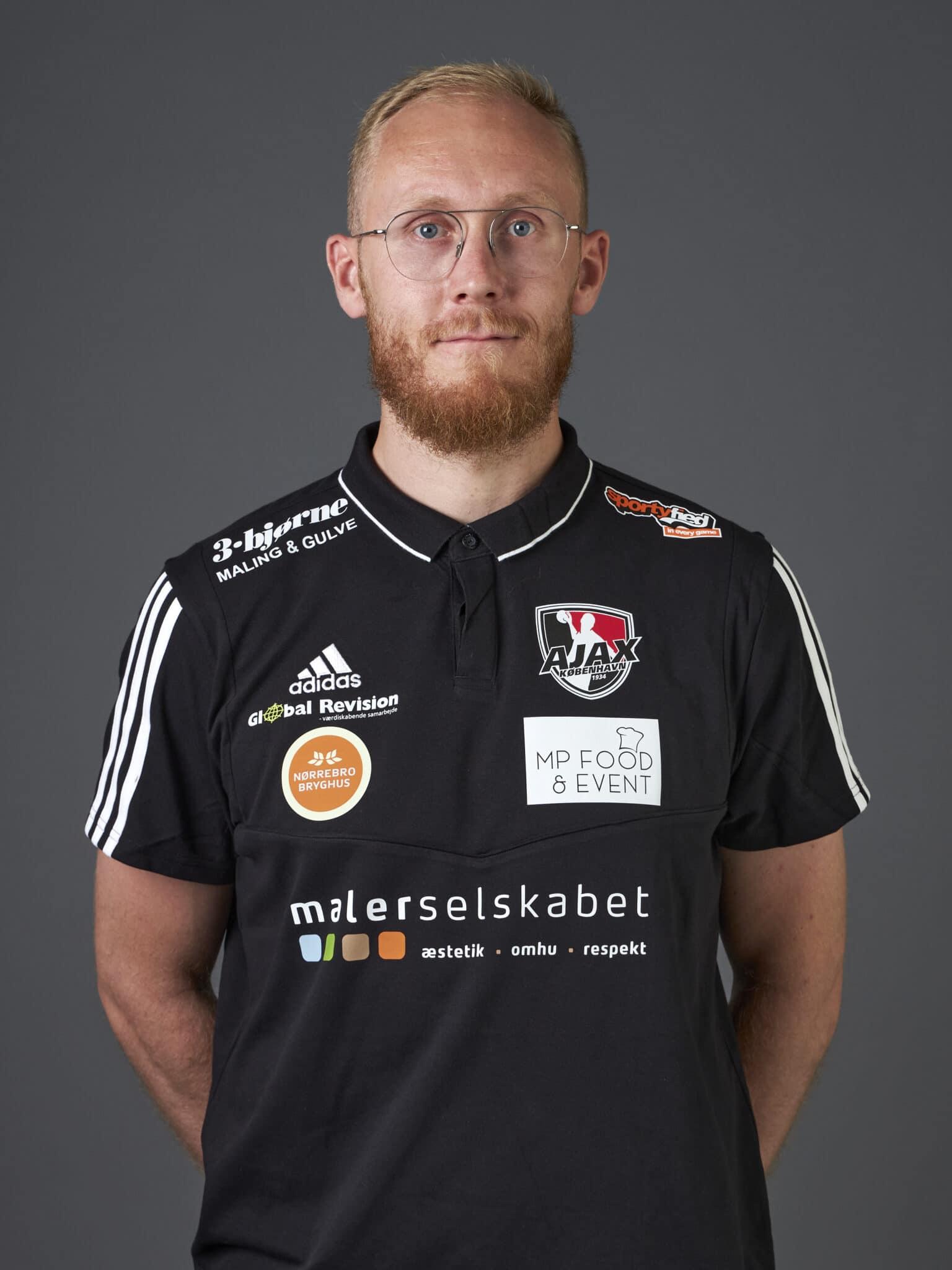 Dennis Bo Jensen
