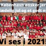 Året der gik – Ajax København