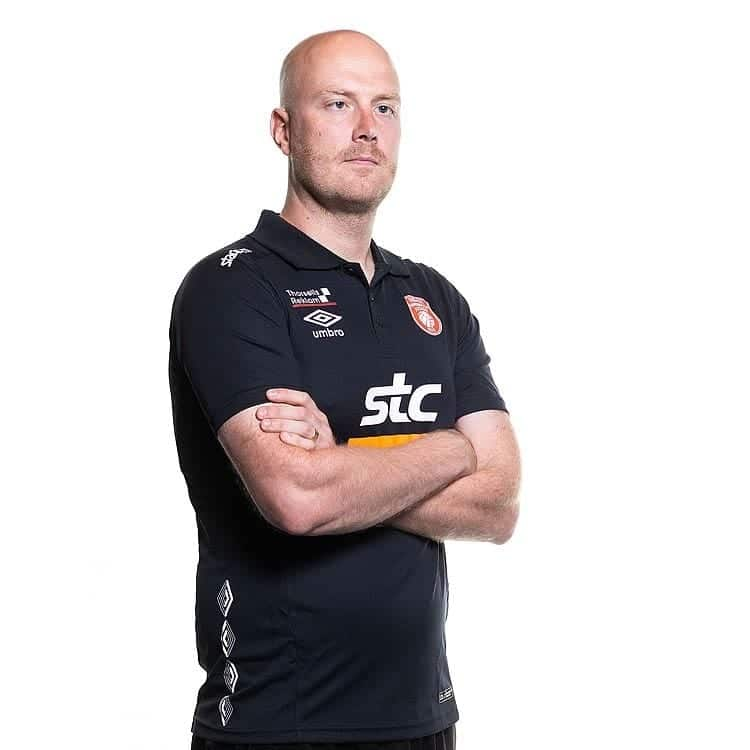 Rasmus Poulsen