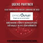 UGENS PARTNER – OFFICE OUTLET