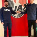 Ajax København henter U-landsholdsspiller i TTH Holstebro