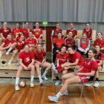 U19Pige trænerteam klar til 2021/2022 sæsonen