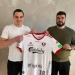 Stregspiller med ligaerfaring til Ajax København