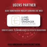 UGENS PARTNER – LUND ELMER SANDAGER