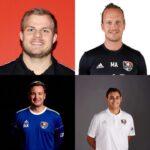 Ajax København klar med trænerteam til U17 drenge 2021/2022