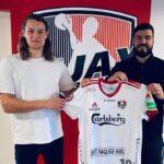 Ajax København Herrer opruster yderligere frem mod 2021/2022 sæsonen