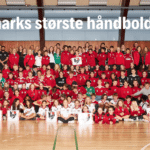 Ajax København er Danmarks største håndboldklub!