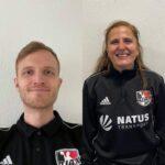 Stort fokus på børnehåndbolden i Ajax København
