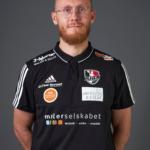 Dennis Bo Jensen er Årets kvindetræner 2020/2021