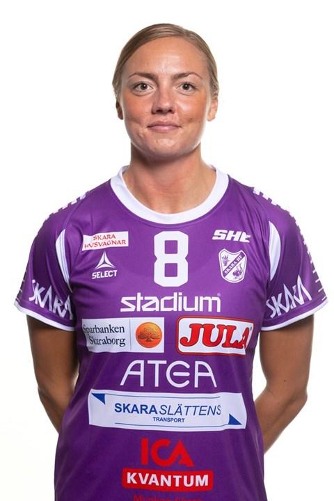 Emma Kiellberg Jørgensen