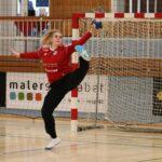 Endnu en sæson med Sarah Nørklit Lønborg som redningskvinde i Ajax København