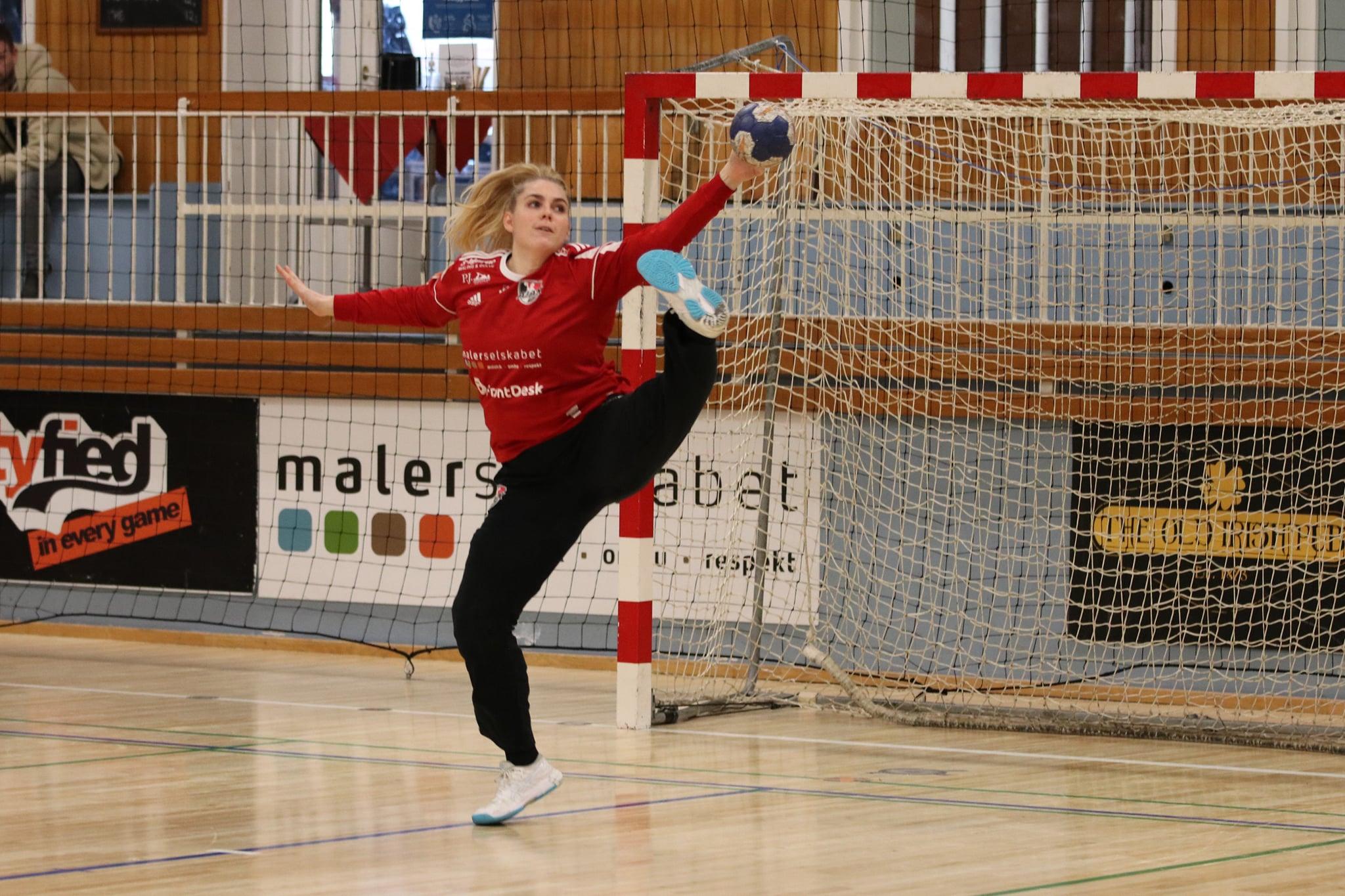Sarah Nørklit Lønborg (af Christian Grundtvig)