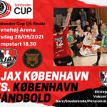Pokal 1/4-finale i Bavnehøj!