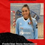 Ajax København Ligakvinder forstærker sig på keeperpositionen
