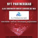 NY PARTNER – A.J. MULTISERVICE