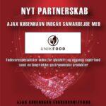 Ny Partner – Unik Food